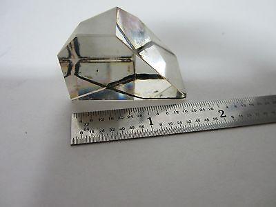 Optical Prism Laser Optics As Is Binq1-42