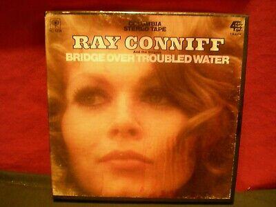 Ray Conniff  -  Bridge Over Troubled Water  Reel To Reel Tape  Guaranteed (Ray Bridgewater)