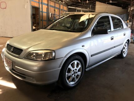 2008 holden astra cdx ah hatchback cars vans utes gumtree 2004 holden astra ts hatch manual icy cold ac rwc rego bargain fandeluxe Gallery