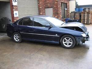 Holden Calais vz ls1 auto Frankston Frankston Area Preview