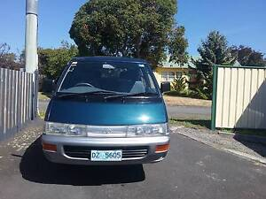 1996 Toyota Spacia Wagon Snug Kingborough Area Preview