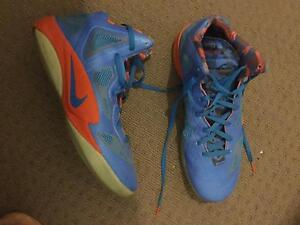 Nike zoom hyper fuse Woolooware Sutherland Area Preview