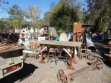 Lot's of vintage, retro, rustic & shabby chic stuff Joyner Pine Rivers Area Preview