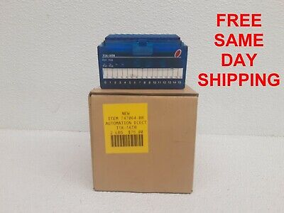Automation Direct T1k-16tr  Item-747064-br3