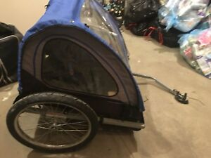 Schwin bicycle trailer