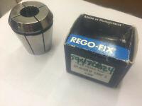 """1 pcs REGO-FIX TOOL 3925.00500 DS//ER 25 Ø 9.0 mm 11//32/"""" 9-8.5 Sealing Disc"""