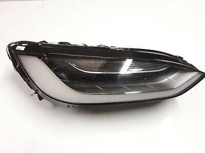 TESLA MODEL X LED  O/S Driver side headlight 2015 - on  103432300B