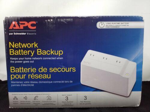 APC Network Battery Backup (BGE70-CA) #M31208 - NOB