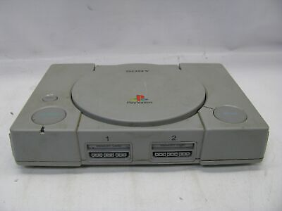Sony SCPH-1001 Playstation Bundle w/One game *See Notes* for sale  Shipping to India