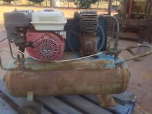 Petrol air compressor Loveday Berri Area Preview