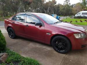 """SWAP/SELL 07 VE 4 VY COMMODORE """"ONLY"""""""