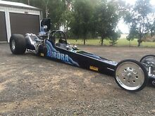 Dragster Parkwood Gold Coast City Preview