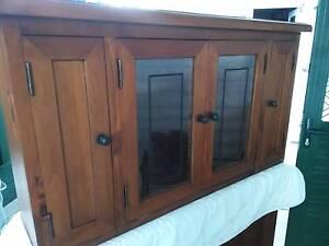 TV cabinet/Bar (see description) Highton Geelong City Preview