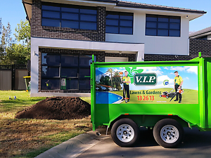 Vip lawn and garden maintenance Kellyville The Hills District Preview