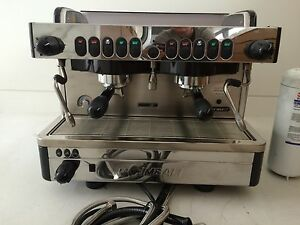 LaCimbali M29 Professional Coffee Machine Cottesloe Cottesloe Area Preview