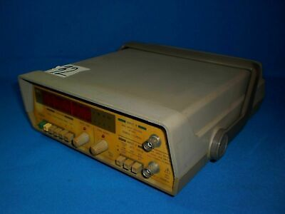 Kikusui Fco2130  1.3ghz Frequency Counter Ac220v 5060hz