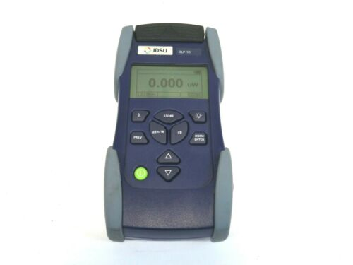JDSU OLP-55 High Power Optical Power Meter +20dBm 2277/01