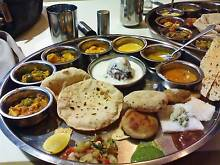 Taste of India (tiffins and indian breads) Brisbane City Brisbane North West Preview