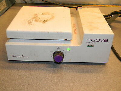 Thermolyne Nuova Hot Plate Model Hp18325