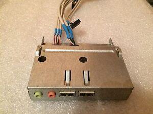 Pannello-frontale-USB-Audio-Lenovo-ThinkCentre-E50-Front-panel