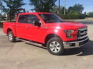 Ford f150 2016 *TOWING PACKAGE*