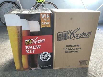 DIY Home Brew Kits