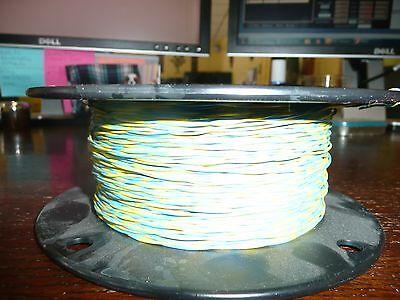 Gen Cable Xcwf-1p24-ybl-s-gcc C101tu-yb 24awg Cross Con 500ft