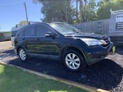 2011 Honda CR-V Sussex Inlet Shoalhaven Area Preview