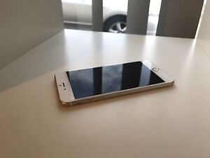 iPhone 6 Plus 64GB with charger and new cable Glendalough Stirling Area Preview