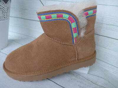 oty Boots Gr. 36 - 41 Taupe Ton (208) NEU (Ugg Angebot)