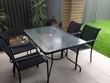 Outdoor setting Glenmore Park Penrith Area Preview