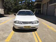 CHEAP 2001 FORD FALCON AU WAGON Arncliffe Rockdale Area Preview