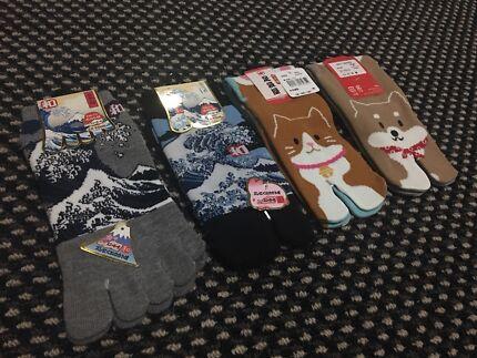 Brand new Socks from Japan