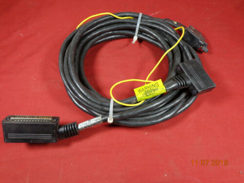 MACOM Harris GE M7100 ORION mobile Radio remote Cable CA101288V4-R3A  #SS