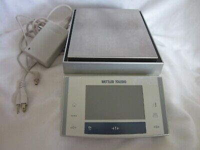 Mettler Toledo Xs2002s Precision Digital Balance Scale
