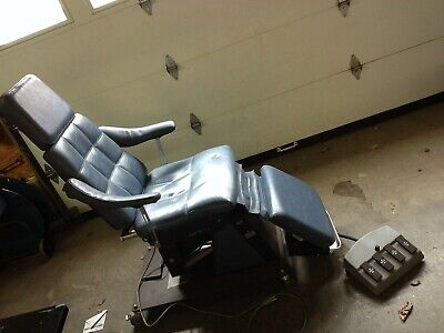 Dexta Corporation Mk32x3604-14 Medical Equipment Surgical Chair