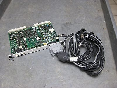 Adept Technology 10332-00600 Vis Board With Cable