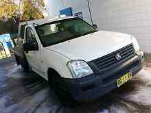 2005 holden rodeo  $4000 negotiable Muswellbrook Muswellbrook Area Preview
