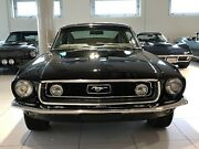 Ford Mustang Fastback GT 390cui. S-Code *Neu Zustand*