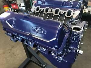 Ford 351 Cleveland Engine | Engine, Engine Parts & Transmission