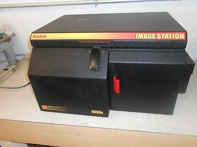 Kodak 4000R Image Station For Molecular Imaging Is4000r