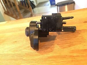 Axial Ax2 two speed transmission $120.