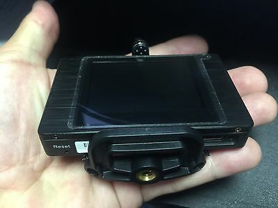 Picatinny Gun Rail Thermal Imaging Scope Rifle Sniper Mount For PV500 PV500EVO for sale  Shipping to Canada