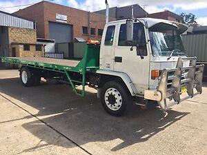 Tilt Tray Truck Riverstone Blacktown Area Preview