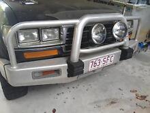 Toyota Land Cruiser 4x4 Clifton Beach Cairns City Preview
