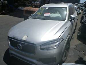 Wrecking Volvo XC90 (23848) Parts Turbo Diesel Engine R-Design Revesby Bankstown Area Preview