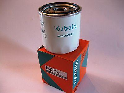 Ölfilter Kubota W21ESO1500 Oelfilter W21ES01500 HH15032430 D722 D782