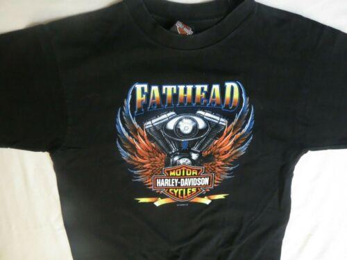 Harley Davidson T shirts