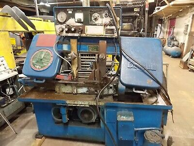 Doall C-70 Automatic Band Saw