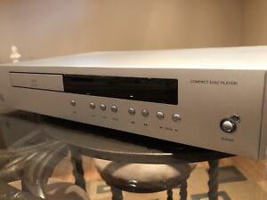 ARCAM CD73 Player (will not power on)